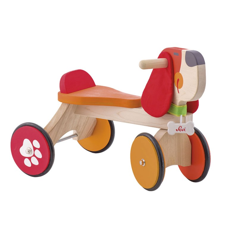 Offerte triciclo: Baby Doggy Sevi – Famideal